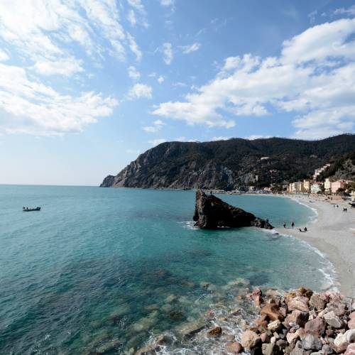 A place of the heart of the Cinque Terre: the 400-year history of the Capuchin convent of Monterosso