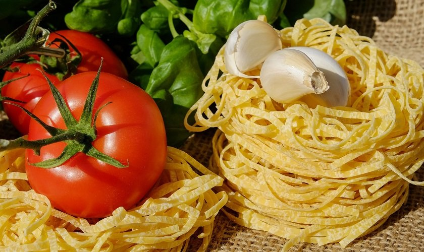 Cooking class: learn to make egg pasta