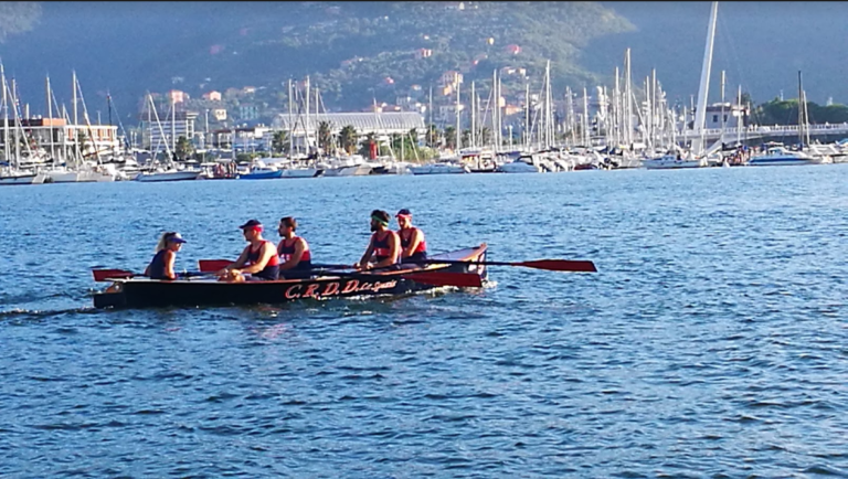 CRDD, winner of 2 Palios del Golfo